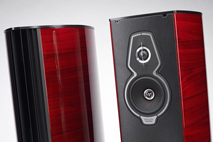 Sonus Faber Serafino Tradition