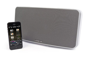 Ingrandisci immagine Cambridge Audio Minx Air 100
