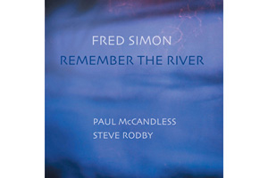 Ingrandisci immagine Remember the river, Fred Simon