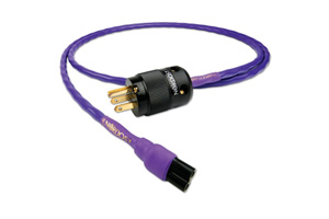 Ingrandisci immagine Nordost Purple Flare Power Cord