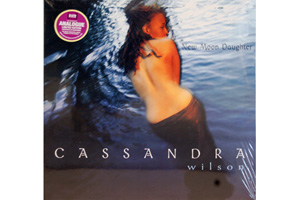 Ingrandisci immagine New Moon Daughter, Cassandra Wilson