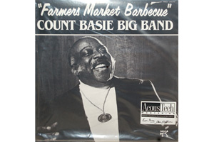 Ingrandisci immagine Farmers Market Barbecue, Count Basie Big Band