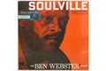 Visualizza immagine Soulville, Ben Webster
