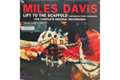 Visualizza immagine Lift to scaffold, Miles Davis