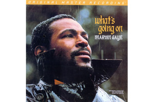 Ingrandisci immagine what s going on, Marvin Gaye
