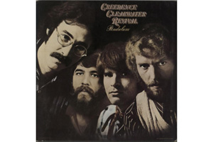 Ingrandisci immagine Pendulum, Creedence Clearwater Revival