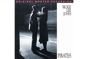 Ingrandisci immagine Pirates, Rickie Lee Jones