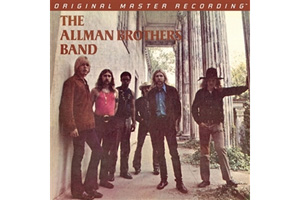 Ingrandisci immagine The Allman Brothers, The Allman Brothers