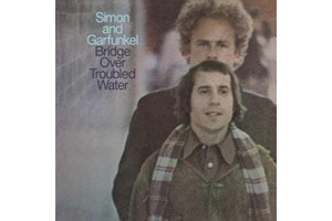 Ingrandisci immagine Bridge Over Troubled Water, Simon and Garfunkel