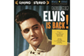 Visualizza immagine Elvis is back, Elvis Presley