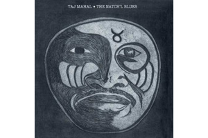 Ingrandisci immagine The natch l blues, Taj Mahal