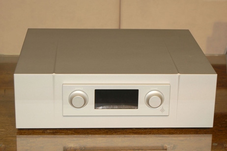 Constellation Audio Preamp 1.0