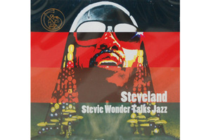 Visualizza la recensione - Steveland Stevie Wonder Talks Jazz
