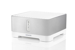 Ingrandisci immagine Sonos Connect Amp