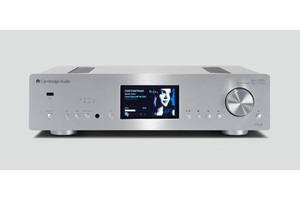 Ingrandisci immagine Cambridge Audio Azur 851N
