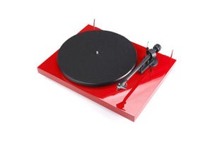 Ingrandisci immagine Pro-Ject Debut Carbon DC 2M Red
