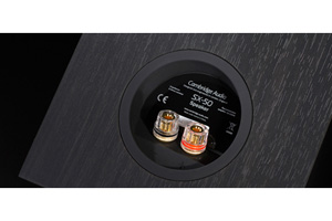 Ingrandisci immagine Cambridge Audio SX50