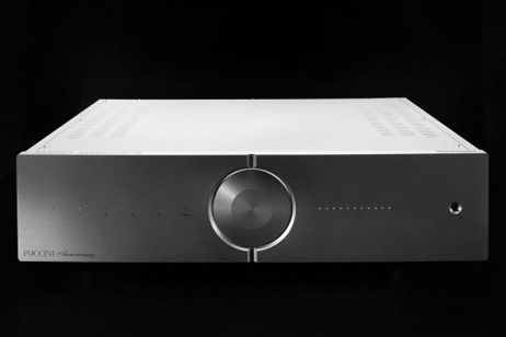 Audio Analogue Puccini Anniversary AIRTECH