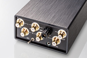 Ingrandisci immagine Octave Phono EQ.2