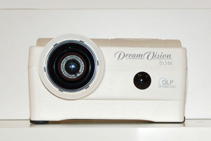 Ingrandisci immagine Dreamvision DL500 Starlight