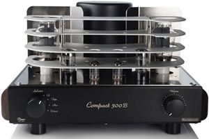 Ingrandisci immagine Mastersound Compact 300B