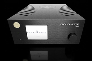 Ingrandisci immagine Gold Note PH-10