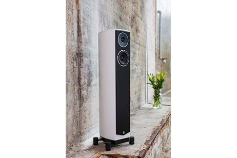 System Audio SA Pandion 20