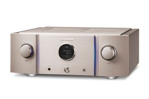 Ingrandisci immagine Marantz PM-10
