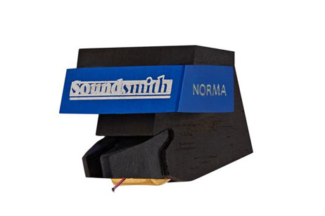 Soundsmith Norma