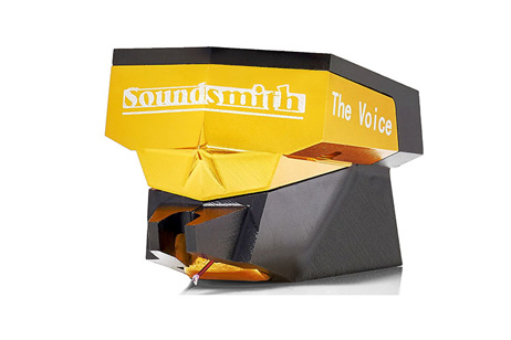 Soundsmith The Voice