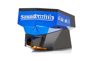 Ingrandisci immagine Soundsmith Aida