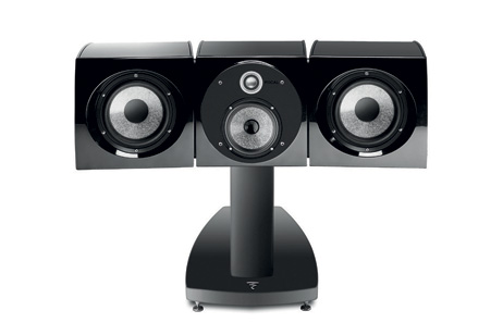 Focal Viva Center Utopia Evo