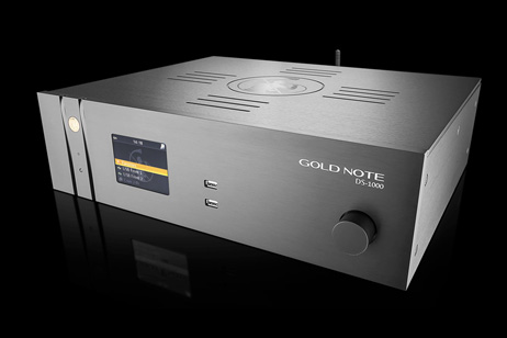 Gold Note DS-1000 MkII