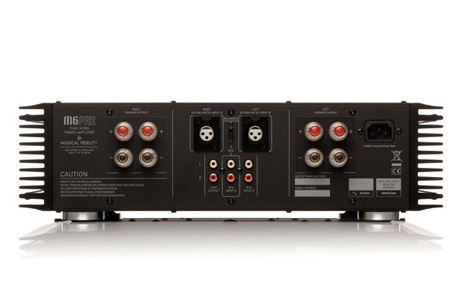 Musical Fidelity M6s PRX
