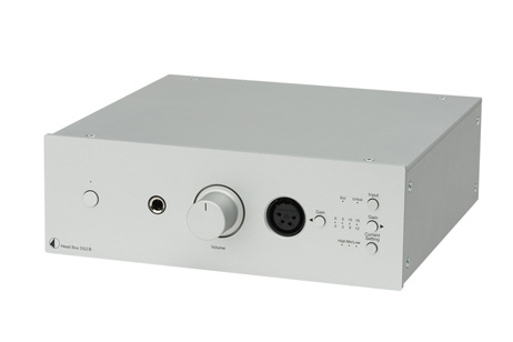 Pro-Ject Head Box DS2 B