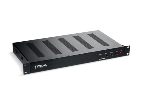 Focal 100 IWSUB8 Amplifier