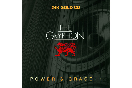 Power and Grace 1, The Gryphon
