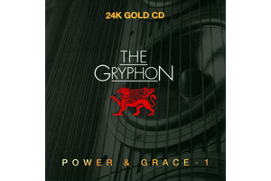 Visualizza la recensione - The Gryphon Power and Grace 1