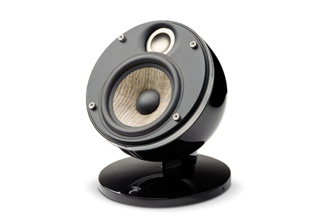 Focal Dome Flax