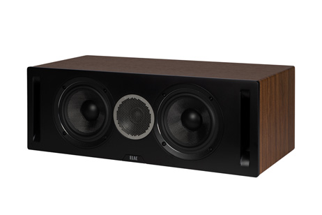 Elac Debut Reference DCR52