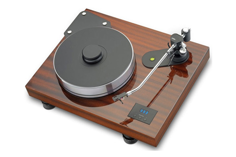 Pro-Ject Xtension 12 Evolution + Ortofon RS-309D