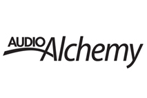 Logo Audio Alchemy