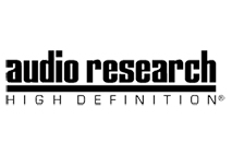 Logo Audio Research