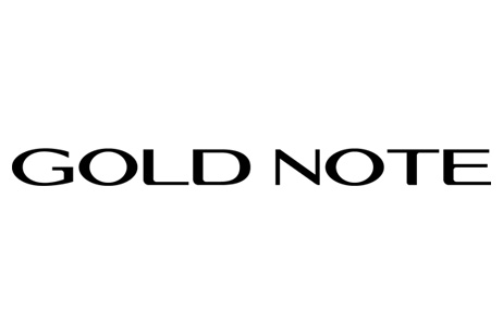Logo Gold Note
