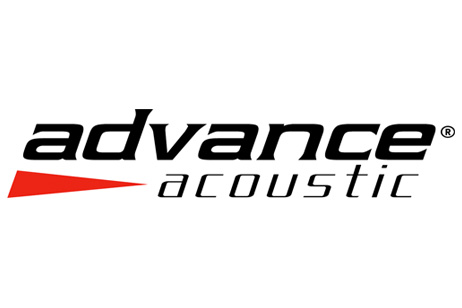 Logo Advance Acoustic