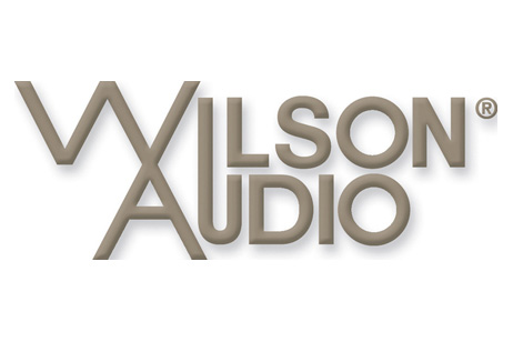 Logo Wilson Audio