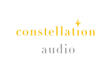 Logo Constellation Audio