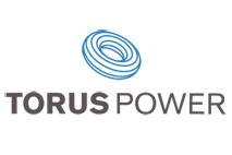 Logo Torus Power