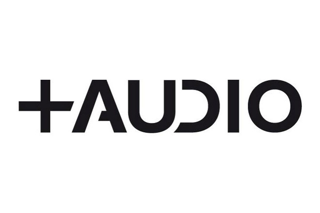 Logo Plus Audio