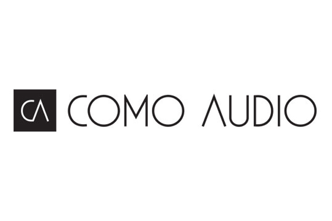 Logo Como Audio